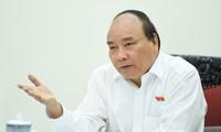 Нгуен Суан Фук: рост ВВП Вьетнама на 2017 год должен быть на уровне 6,7%