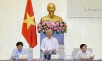 В Ханое прошло заседание надзорной группы НС СРВ по реформировании административного аппарата