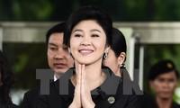 Таиланд аннулирует паспорта бывшего премьера Йинглак Чинават