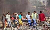 Международное сообщество осудило кровопролитные теракты в Сомали