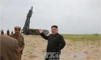 Пхеньян счел провокацией решение США вернуть КНДР в список спонсоров терроризма