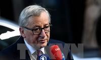 Юнкер: в ближайшие дни станет ясно, перейдут ли переговоры по Brexit во вторую фазу