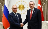Президенты России и Турции дали старт строительству АЭС «Аккую»