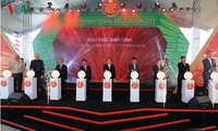 Старт строительства первого во Вьетнаме международного города образования