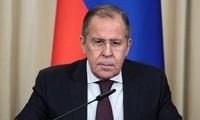 Россия назвала провокацией обвинения в адрес Сирии в применении химоружия