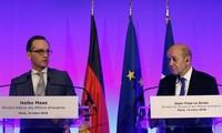 Франция и Германия собрались спасти ядерную сделку с Ираном