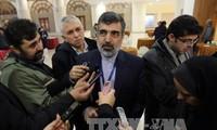 В Иране заявили, что ожидают от ЕС пакета мер по сохранению ядерной сделки