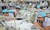 Объем экспорта текстильно-швейных изделий Вьетнама в 2018 г. может составлять $35 млрд