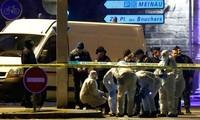 Полицейские ликвидировали подозреваемого в стрельбе в Страсбурге