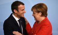Лидеры стран ЕС договорились о реформировании еврозоны