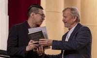 Вьетнамец получил премию на Всероссийском открытом фестивале-конкурсе духовых оркестров