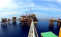 «Вьетсовпетро» получило первый нефтяной фонтан из месторождения «Белуга»