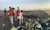 Эксперты обнаружили сходство между катастрофами Boeing 737 MAX в Эфиопии и Индонезии