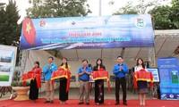 Фотовыставка «Добровольческие мероприятия на островах Чыонгша»