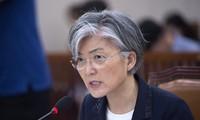 Республика Корея желает расширять сотрудничество со странами АСЕАН