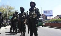 На Шри-Ланке военные в перестрелке ликвидировали четверо боевиков