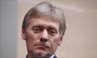 В Кремле назвали некорректной увязку визита лидера КНДР с пусками ракет