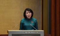 Вьетнам  строго выполняет международные трудовые нормы