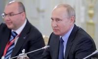 Президент РФ не исключил возможность отказа РФ от продления СНВ-3