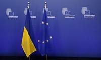 В Киеве начался саммит ЕС и Украины