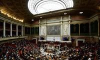Нацсобрание Франции поддержало законопроект против ненависти в интернете