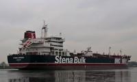 Иран: Самочувствие членов экипажа британского танкера Stena Impero хорошее