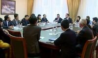 Вьетнама и РФ расширяют региональное сотрудничество