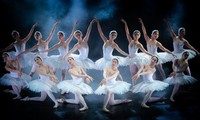 Балет «Лебединое озеро» вьетнамской версии будет представлен столичной публике в октябре