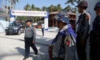 В Мьянме похищен 31 пассажир