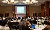 Вьетнам впервые выступает организатором международной конференции по энергии и электрическим транспортным средствам