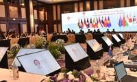Страны АТР стремятся к достижению соглашения о RCEP в 2019 году