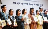 В Ханое отметили 5-летний юбилей клуба «Ради любимых Хоангша и Чыонгша»