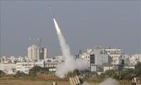 В Израиле заявили о ракете, выпущенной из Газы во время перемирия