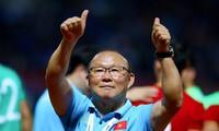 Пак Хан Со – человек, давший новую жизнь вьетнамскому футболу