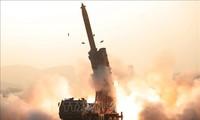 Республика Корея подтвердила запуск КНДР двух неопознанных снарядов