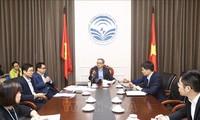 Вьетнам станет организатором конференции и выставки «Цифровой мир» 2020