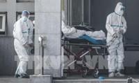 """Во многих китайских провинциях уровень экстренного реагирования из-за коронавируса повышен от """"серьезного"""" до """"наивысшего"""""""