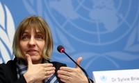 В ВОЗ отказались признать начало пандемии коронавируса