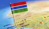 Поздравительные телеграммы по случаю Национального праздника Гамбии