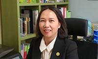 Первая южнокорейская гражданка вьетнамского происхождения баллотируется в Нацсобрание Республики Корея