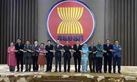 Структура АСЕАН + 3 дала положительные результаты сотрудничества