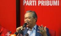 Поздравительная телеграмма премьер-министру Малайзии