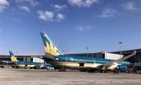 Представительство «Vietnam Airlines» в Японии строго соблюдает прициппы профилактики коронавируса