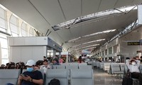 Коронавирус выявлен у японского пассажира лайнера Vietnam Airlines