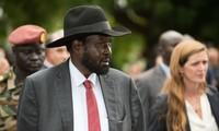 В Южном Судане объявили о создании переходного правительства