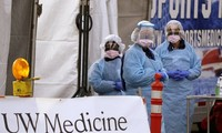 Два американца вьетнамского происхождения умерли от коронавируса