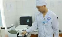 Вьетнам стремится остановить туберкулез к 2030 году