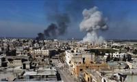 Вьетнам одобрил положительные изменения в ситуации с безопасностью на северо-западе Сирии