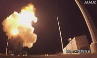 США и Япония летом испытают противоракету SM-3