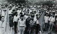 О студентах-солдатах, принимавших участие в операции освобождения страны